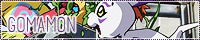 Digimon: Gomamon